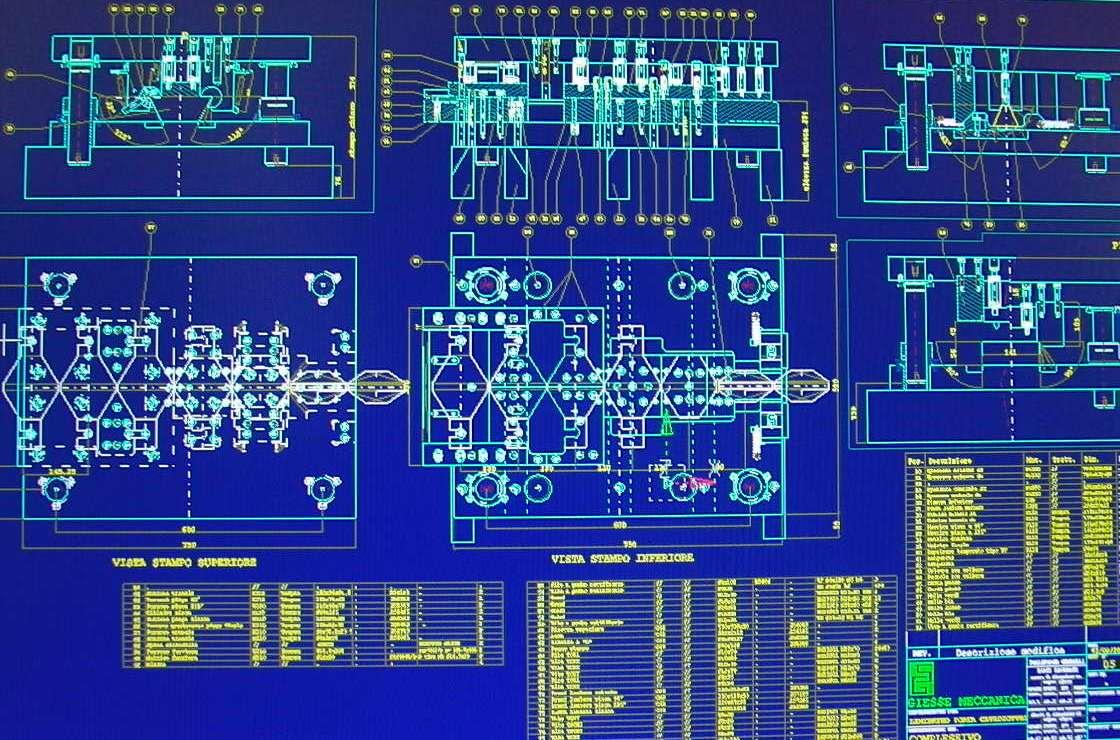 Progettazione in 3d giesse meccanica srl for Programmi progettazione 3d